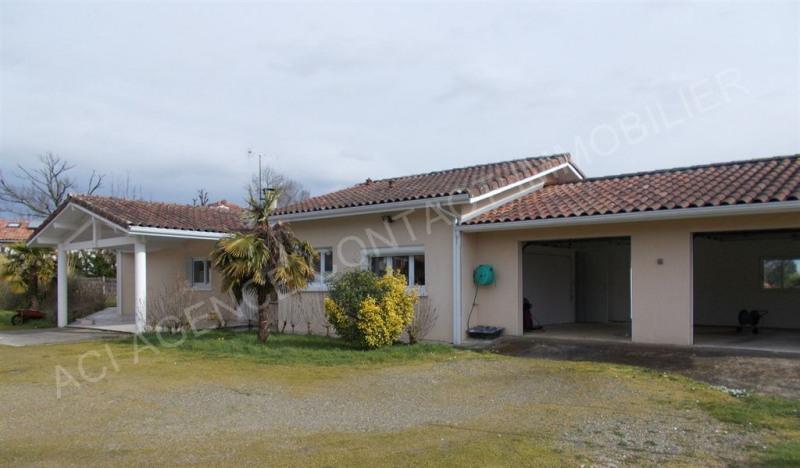 Vente maison / villa Mont de marsan 220000€ - Photo 2
