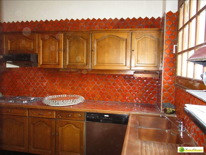 Vente appartement Angouleme 125000€ - Photo 10