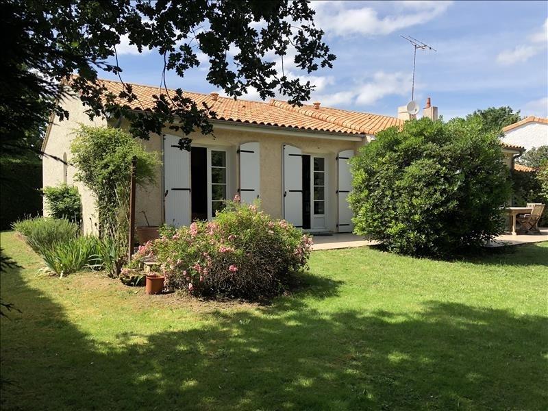 Vente maison / villa St benoit 249000€ -  1