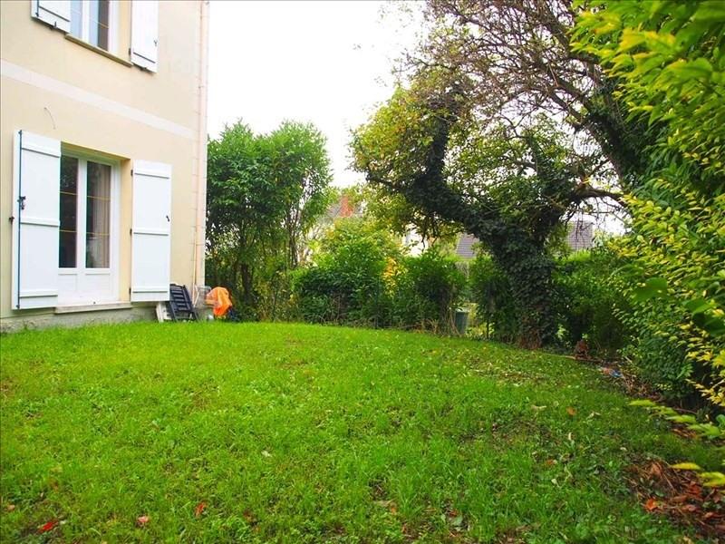 Sale house / villa Chanteloup les vignes 291000€ - Picture 3