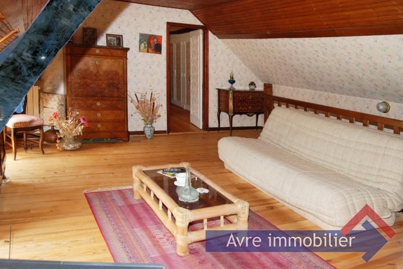 Vente maison / villa Verneuil d avre et d iton 168000€ - Photo 16