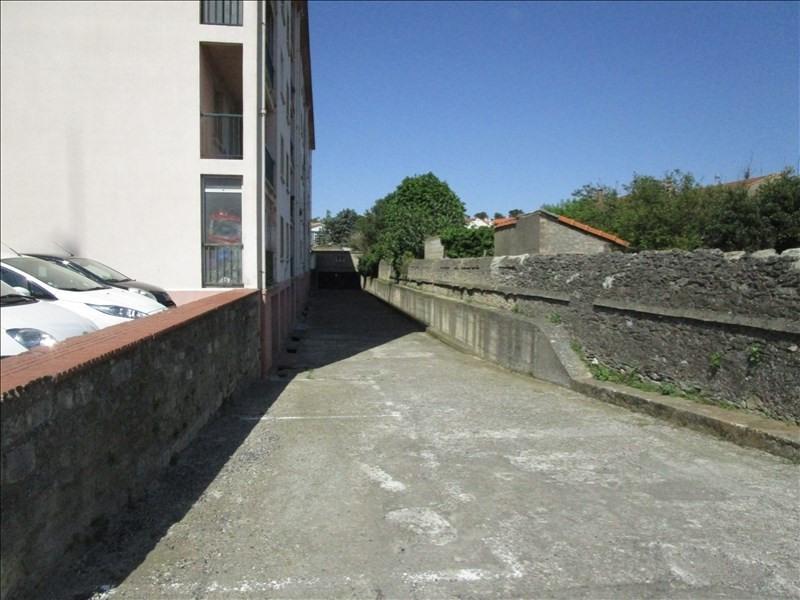 Sale apartment Carcassonne 39000€ - Picture 10