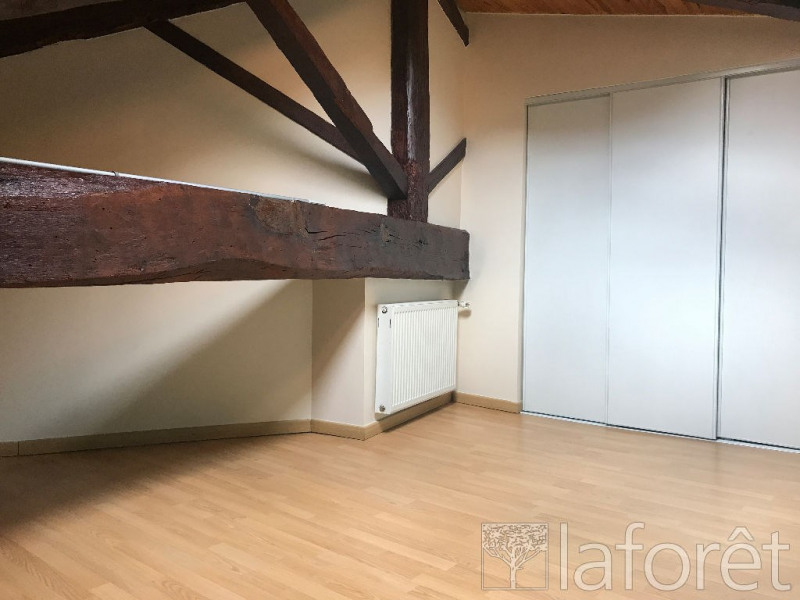 Sale apartment Bourgoin jallieu 135 000€ - Picture 3