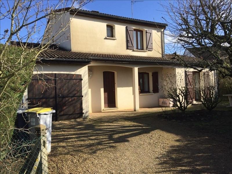 Vente maison / villa Poitiers 178000€ -  1