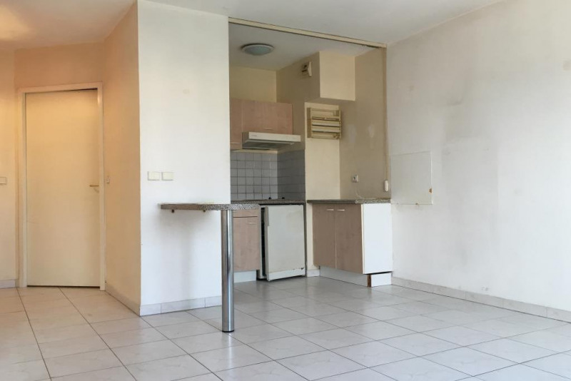 Location appartement Nice 766€ CC - Photo 1
