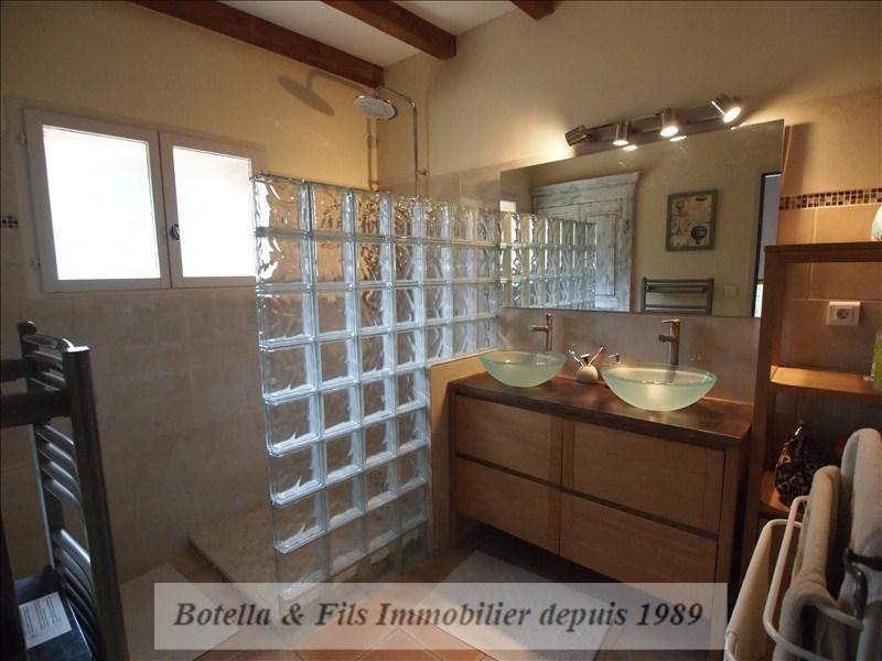 Immobile residenziali di prestigio casa Uzes 565000€ - Fotografia 9