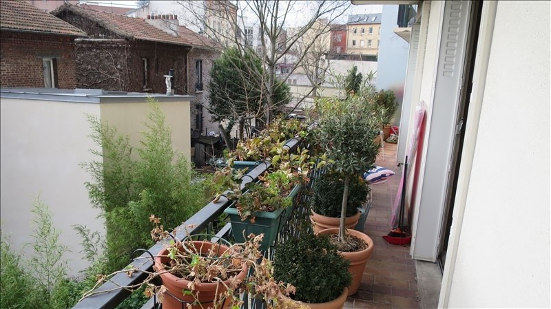 Viager appartement Puteaux 70 000€ - Photo 2