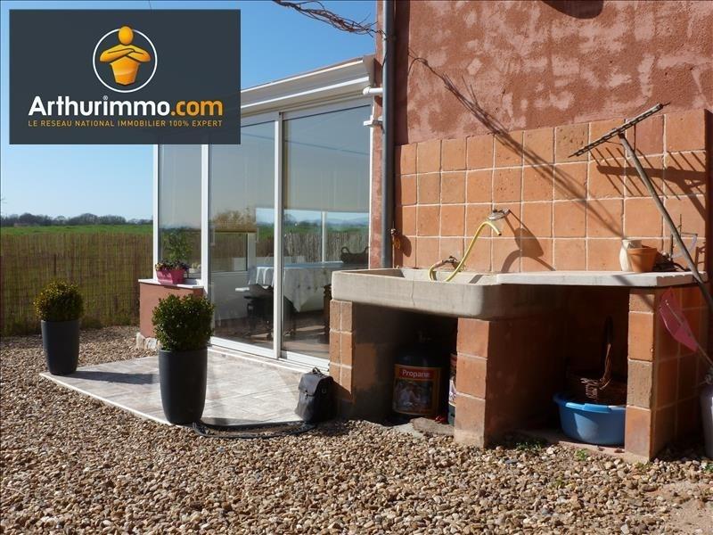 Vente maison / villa Melay 96000€ - Photo 10