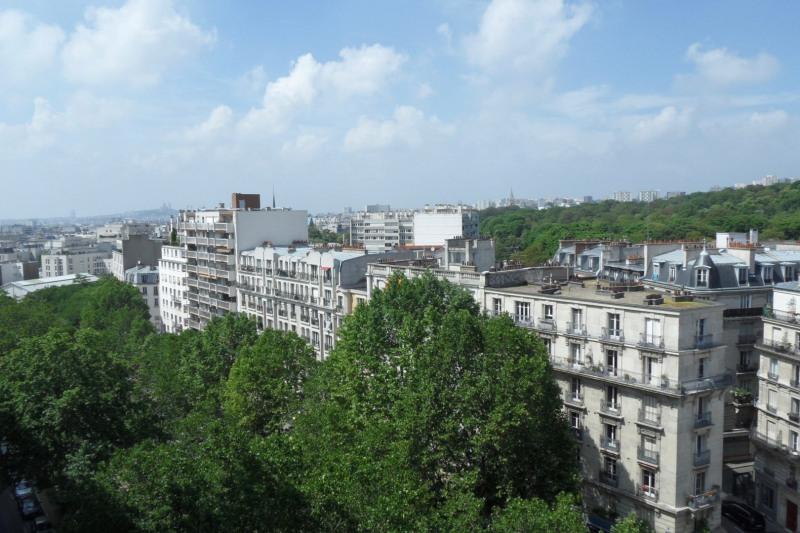 Sale apartment Paris 11ème 728000€ - Picture 1