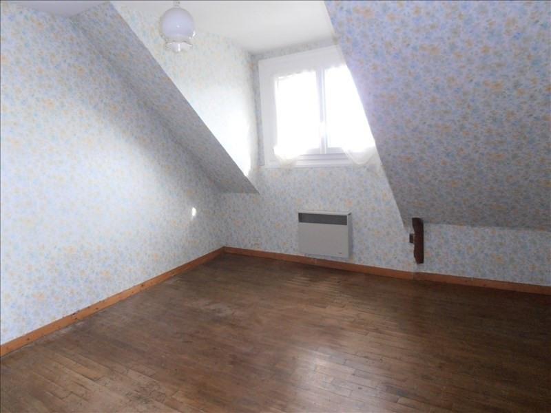 Vente maison / villa Plumelec 75600€ - Photo 6