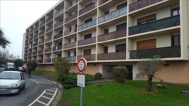 Vente appartement Combs la ville 94900€ - Photo 1