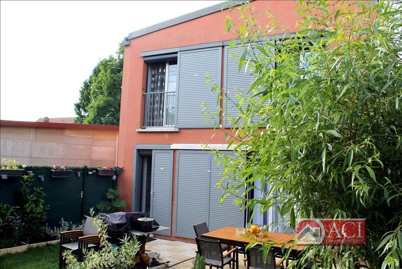 Vente maison / villa Epinay sur seine 255000€ - Photo 1