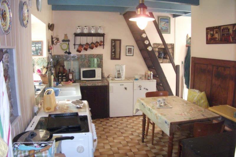 Vente maison / villa Beuzec cap sizun 141210€ - Photo 3