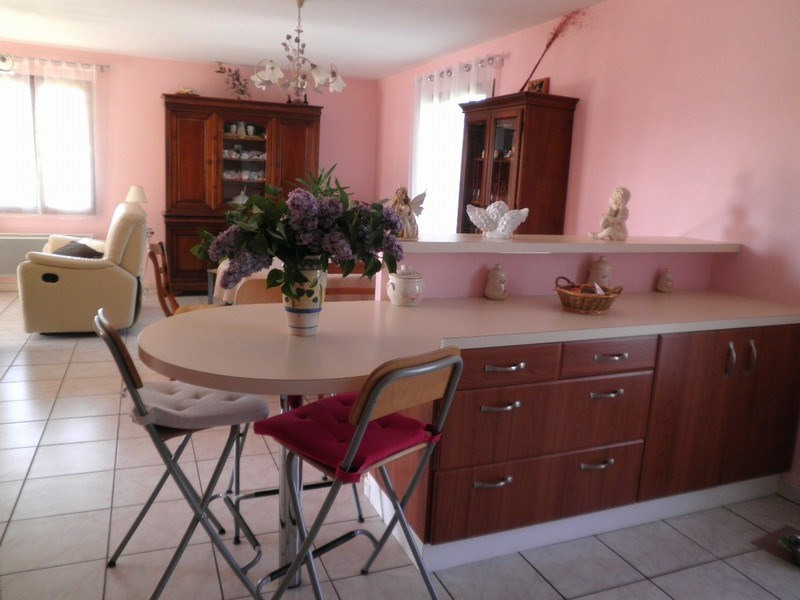 Sale house / villa St jean de bournay 293 500€ - Picture 16