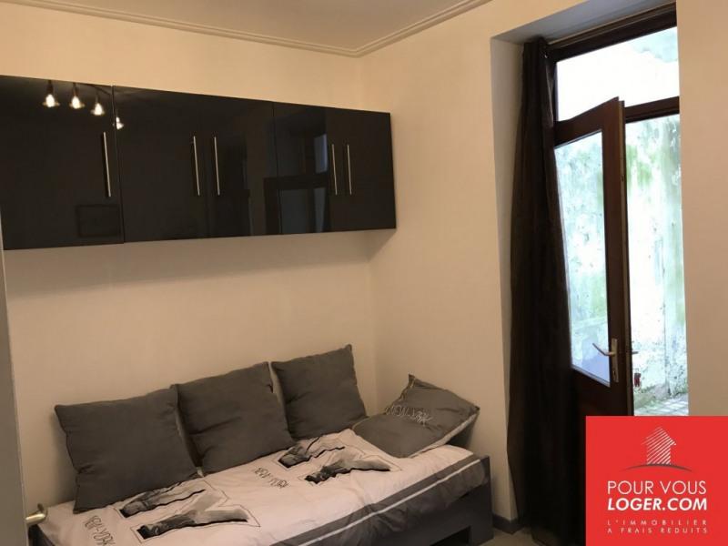 Location appartement Boulogne-sur-mer 250€ CC - Photo 2