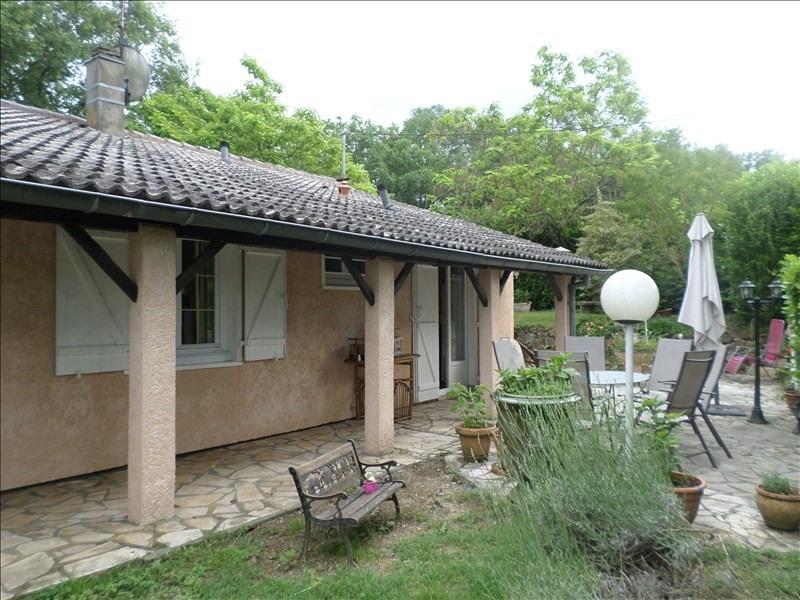 Vente maison / villa St sauveur 242000€ - Photo 3