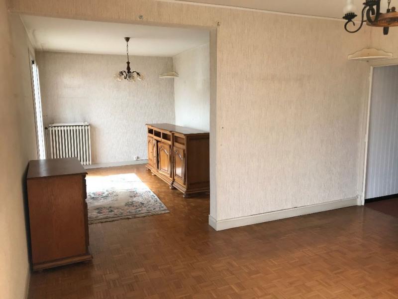 Vente appartement Colomiers 110000€ - Photo 3