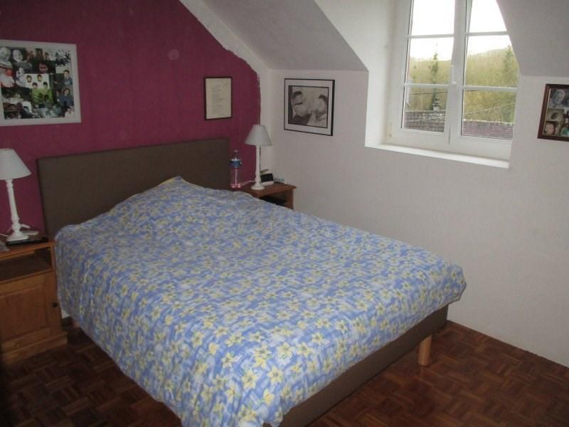 Sale house / villa Villers cotterets 121000€ - Picture 5