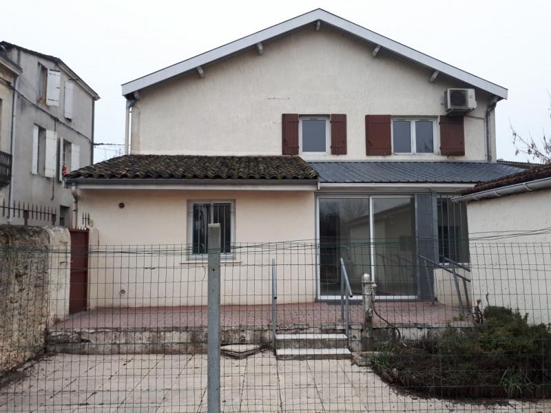Location maison / villa Castres-gironde 720€ CC - Photo 12