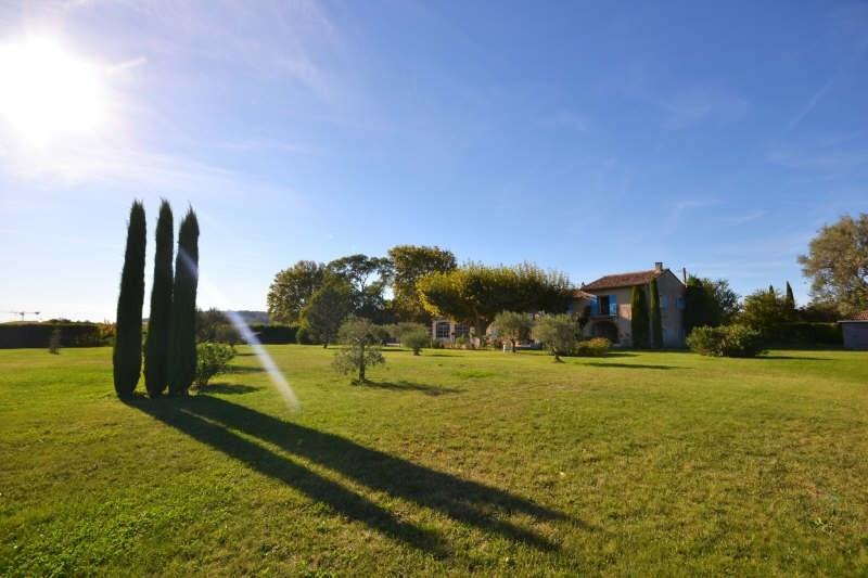 Immobile residenziali di prestigio casa Cavaillon 899000€ - Fotografia 10