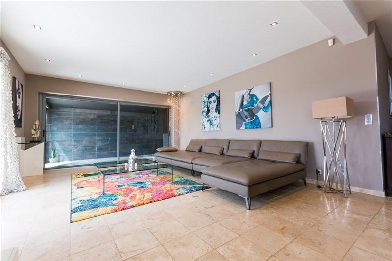 Deluxe sale house / villa Aix en provence 850000€ - Picture 2