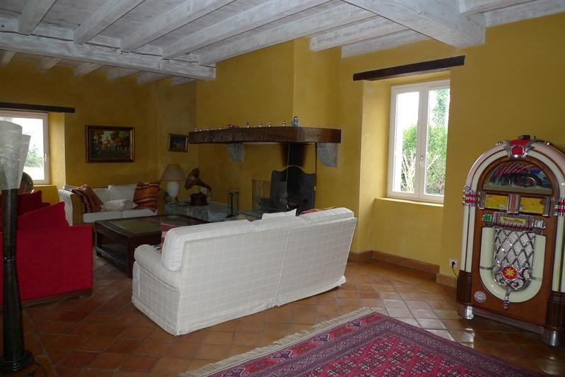 Sale house / villa Souraïde 960 000€ - Picture 7