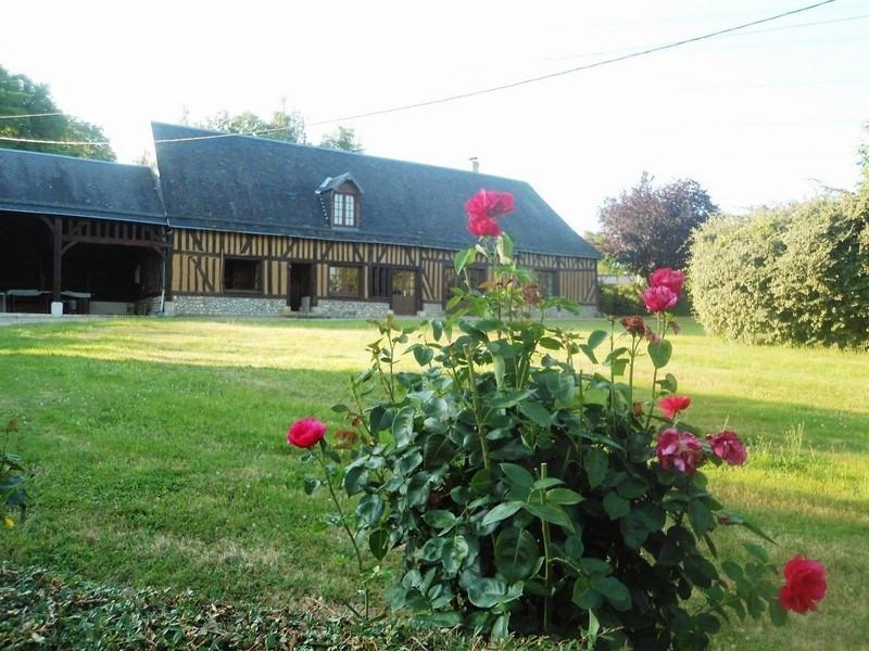 Vendita casa Norolles 265000€ - Fotografia 1