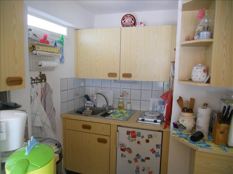 Sale apartment Les sables d olonne 183500€ - Picture 5