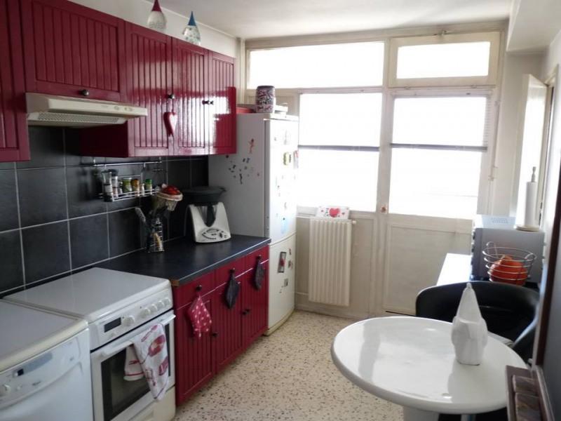 Verkoop  appartement Villars 79900€ - Foto 5