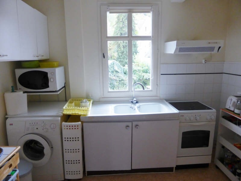 Vente appartement Bagneres de luchon 74 900€ - Photo 3