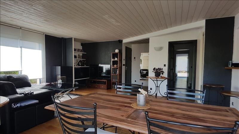 Revenda residencial de prestígio casa Fouesnant 520000€ - Fotografia 4