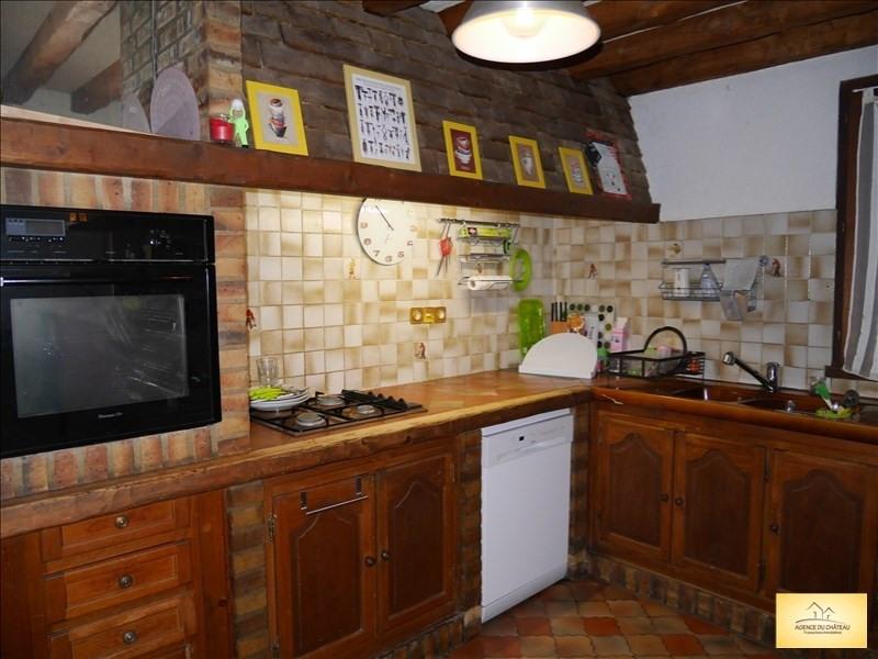 Venta  casa Guerville 142000€ - Fotografía 4