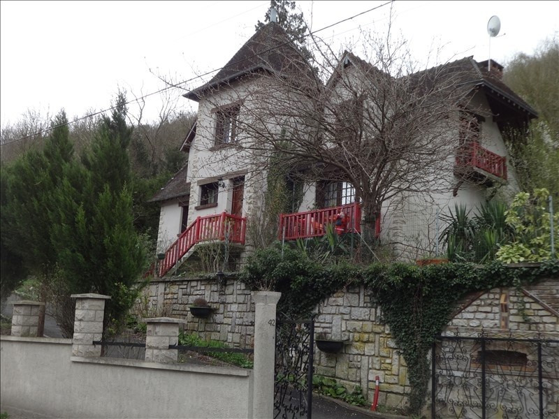 Sale house / villa Vernon 230 000€ - Picture 1