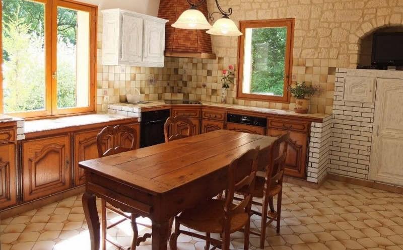 Deluxe sale house / villa Ermenonville 668000€ - Picture 3