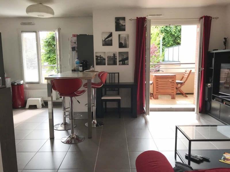 Vente appartement Le perreux sur marne 372000€ - Photo 7