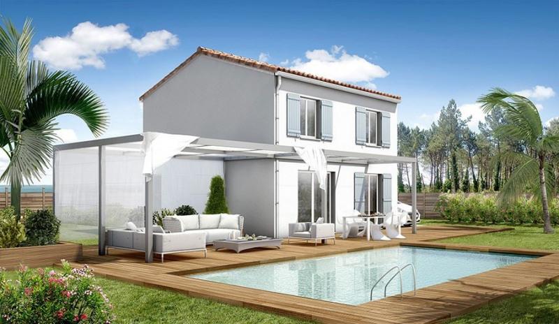 Maison  4 pièces + Terrain 450 m² Martignas-sur-Jalle par Demeures d'Aquitaine