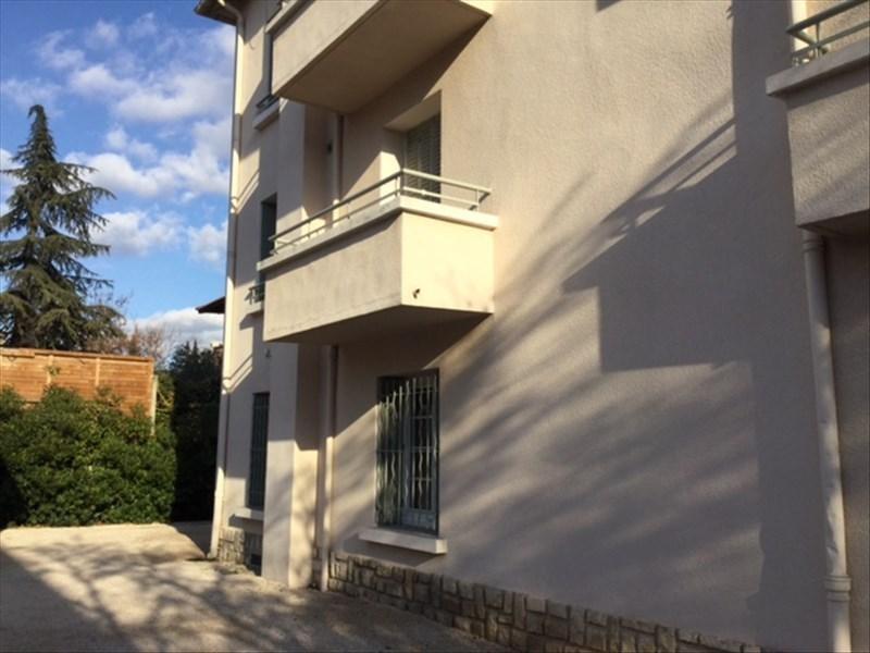 Verkoop  appartement Aix en provence 379000€ - Foto 1