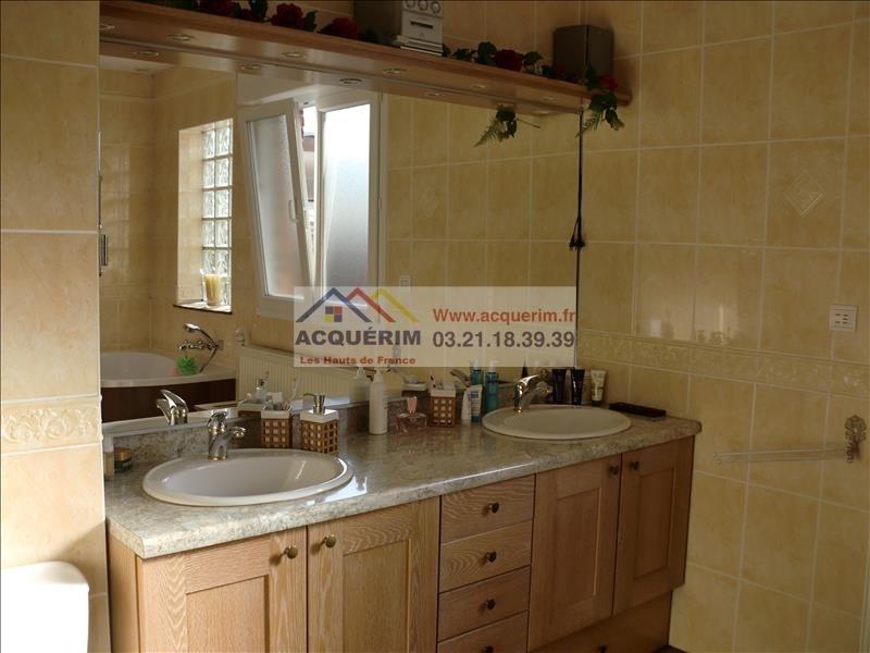 Sale house / villa Mons-en-pévèle 399000€ - Picture 8