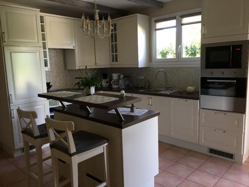 Vente maison / villa Villeneuve les avignon 300000€ - Photo 6