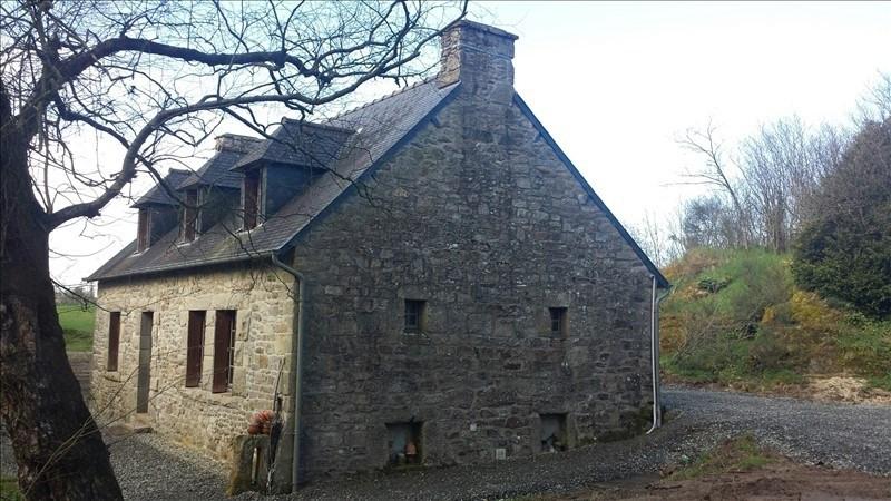 Vente maison / villa Ploeuc sur lie 121300€ - Photo 2