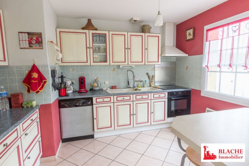 Vente maison / villa Saulce sur rhone 235000€ - Photo 7