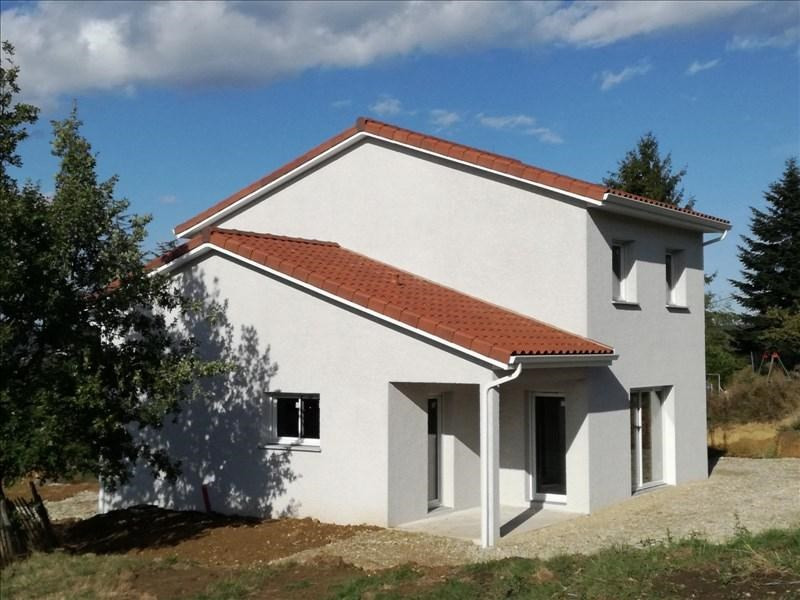 Verkauf haus Eyzin pinet 285000€ - Fotografie 1