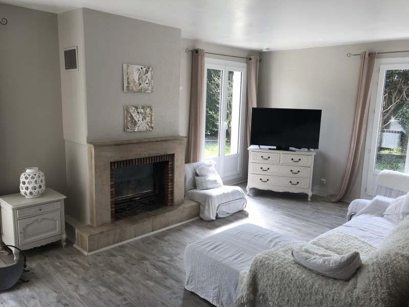 Sale house / villa Marolles en brie 452000€ - Picture 4