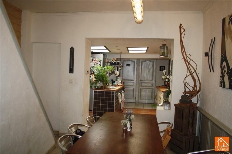 Sale house / villa Lens 111000€ - Picture 2
