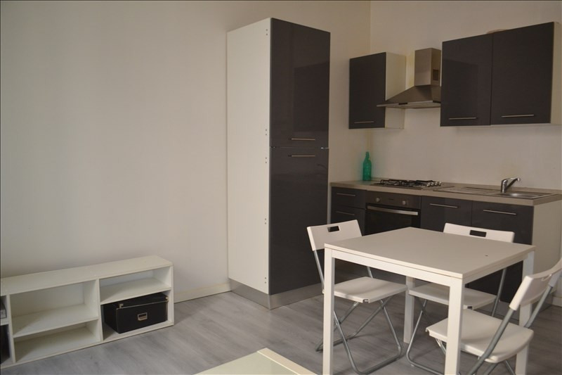 Vente appartement Millau 55 000€ - Photo 1