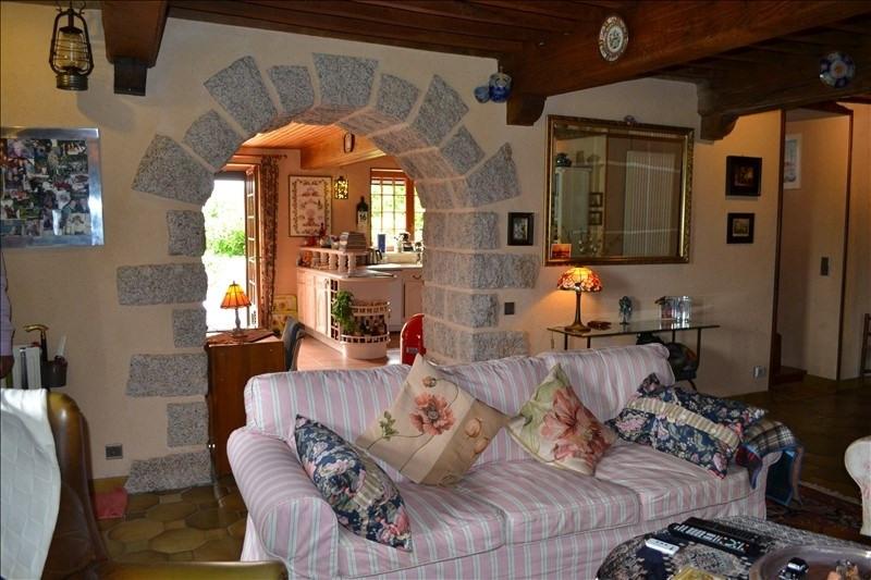 Sale house / villa Champeau 215000€ - Picture 5