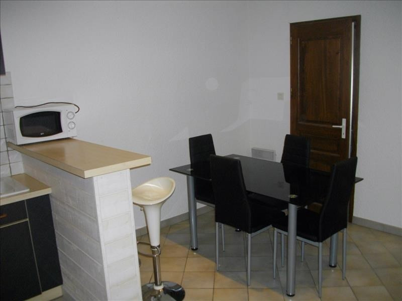 Rental apartment Vienne 464€ CC - Picture 1