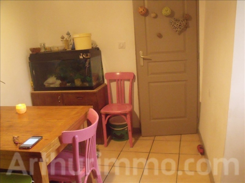 Location appartement Lodeve 450€ CC - Photo 3