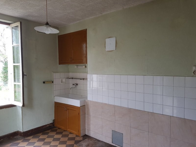 Sale house / villa Orignolles 59 000€ - Picture 4