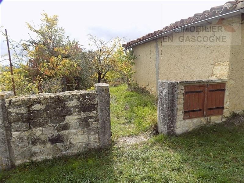 Vente maison / villa Auch 110000€ - Photo 4